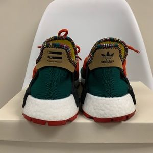 Pharrell NMD Hu 'Inspiration Pack' Asia Exclusive